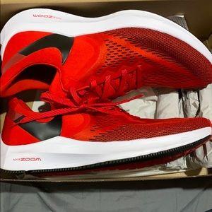 Brand new Nike Zoom Winflo 6